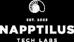 logo napptilus